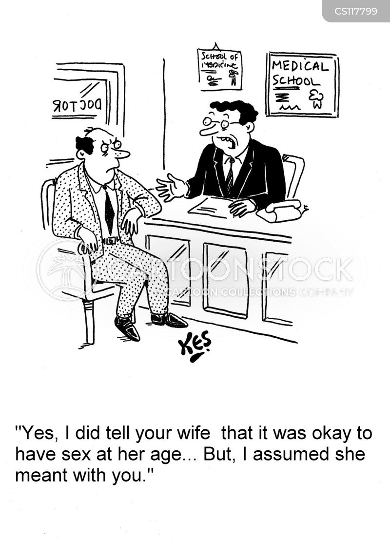 Relationships Problems Cartoons and Comics - funny pictures from ...
