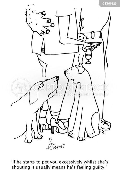 pop psychology cartoon