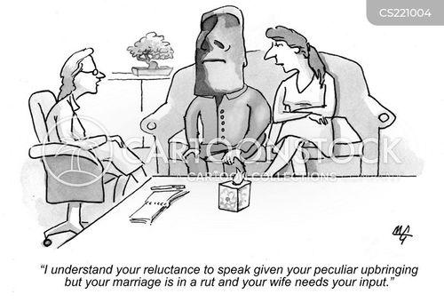 enigmas cartoon