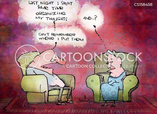 old age pensioner cartoon