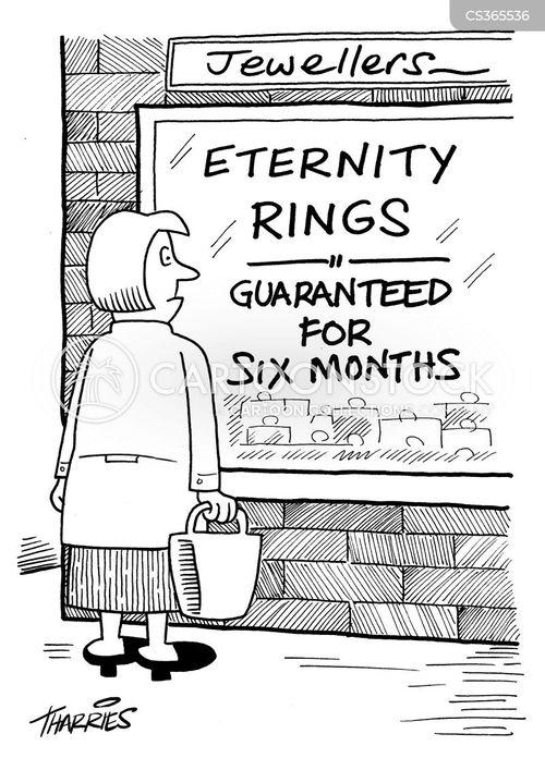 guaranteed cartoon
