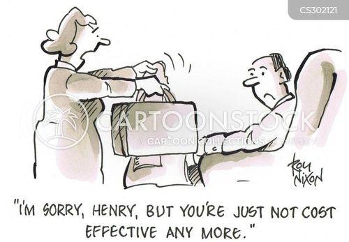 cost effective cartoon