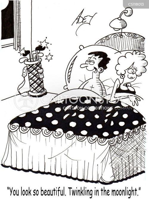 post-coital cartoon