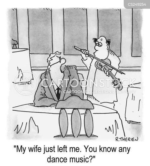 rejoice cartoon