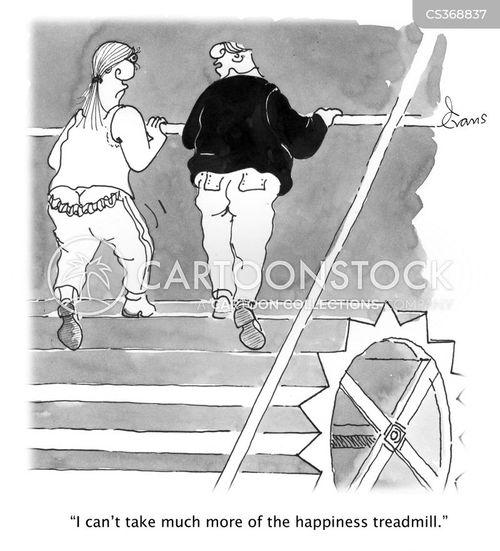 daily life cartoon