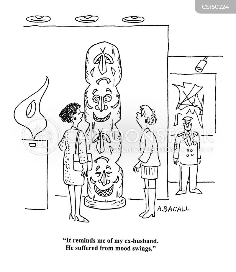 totem cartoon