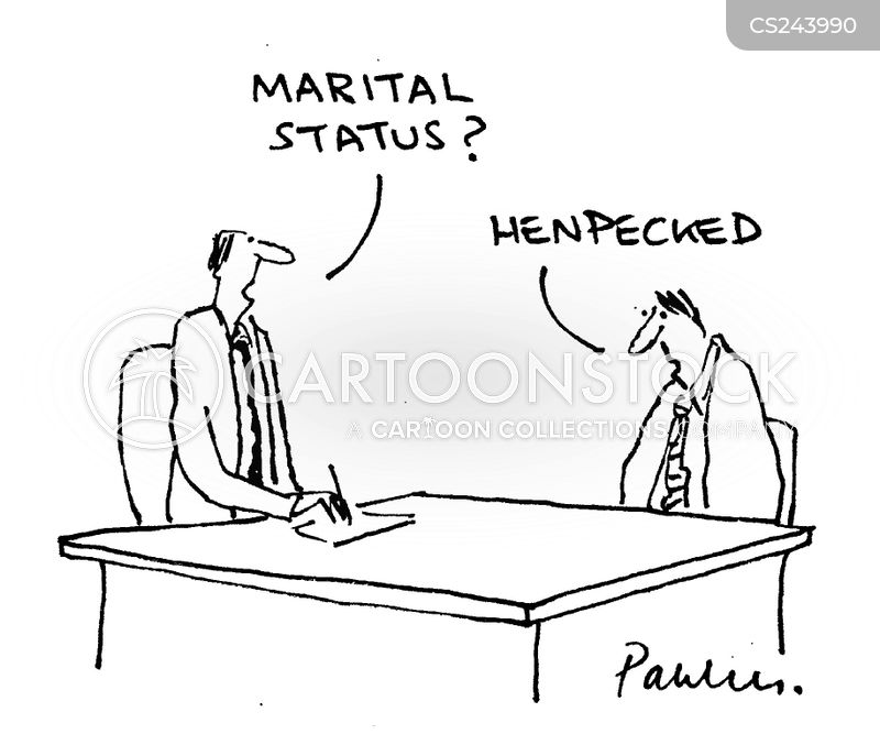 marital status married resume