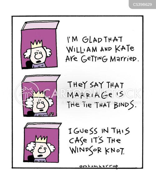 celebrity couple cartoon