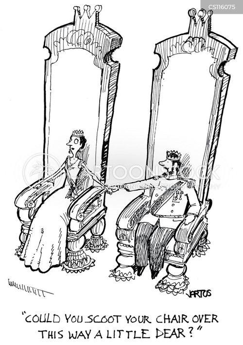 lavish cartoon