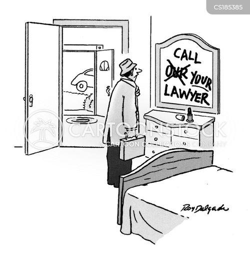 messaged cartoon