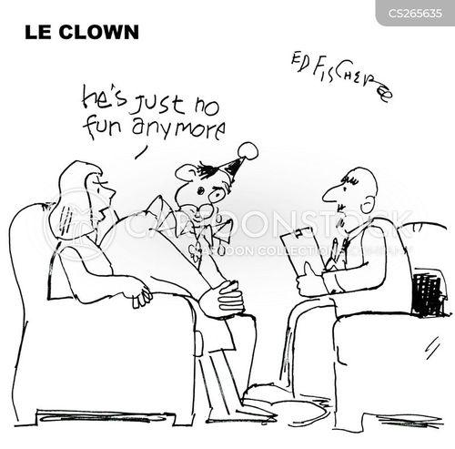 weepy cartoon