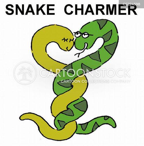charmed cartoon