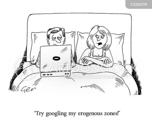 googles cartoon