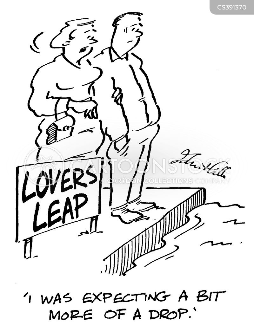 declaration of love cartoon