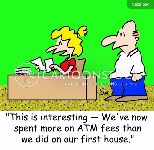 first house cartoon