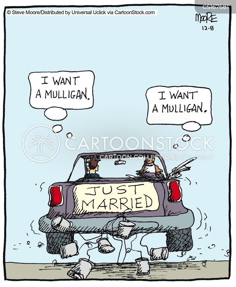 marries cartoon