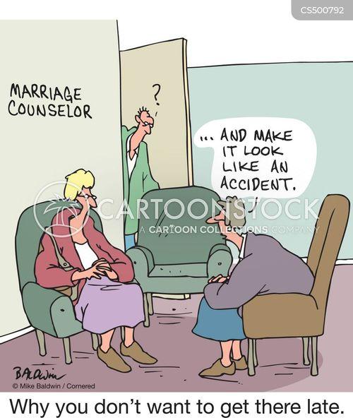 premeditated cartoon