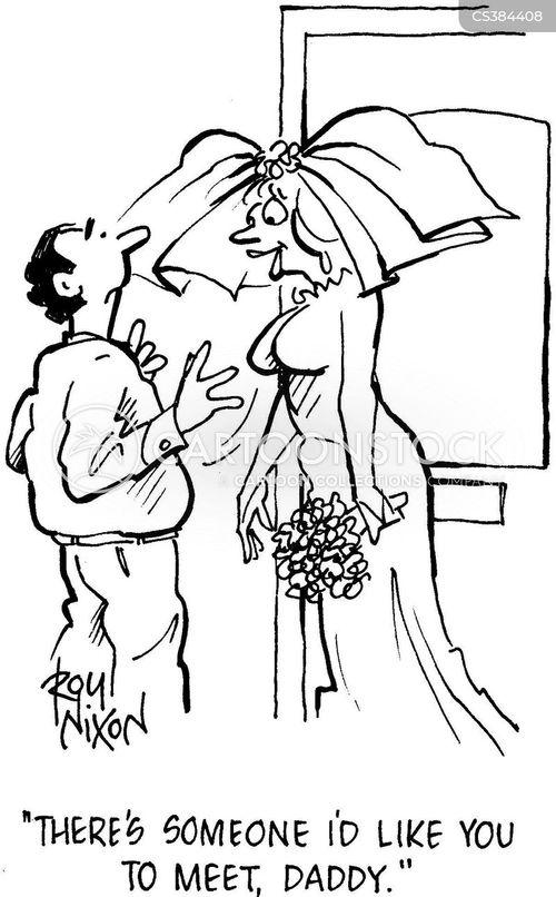 suprise cartoon