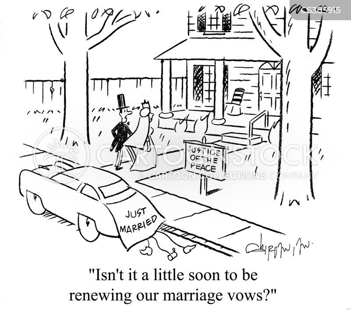 renew cartoon