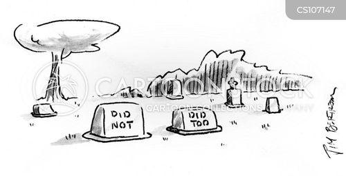 spouse humour cartoon