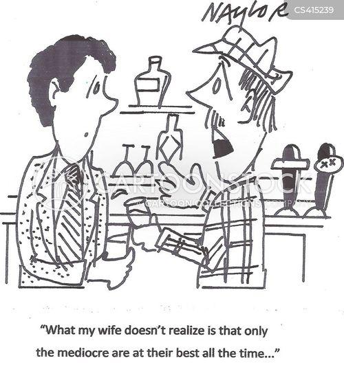averageness cartoon