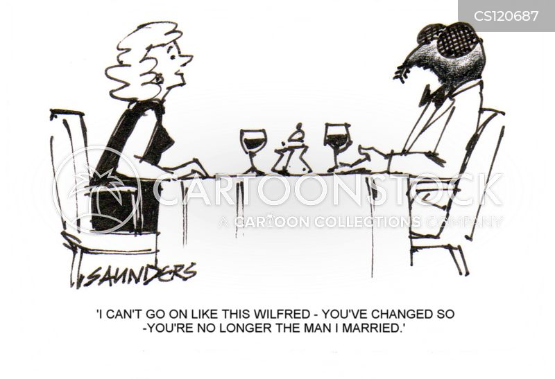 changers cartoon