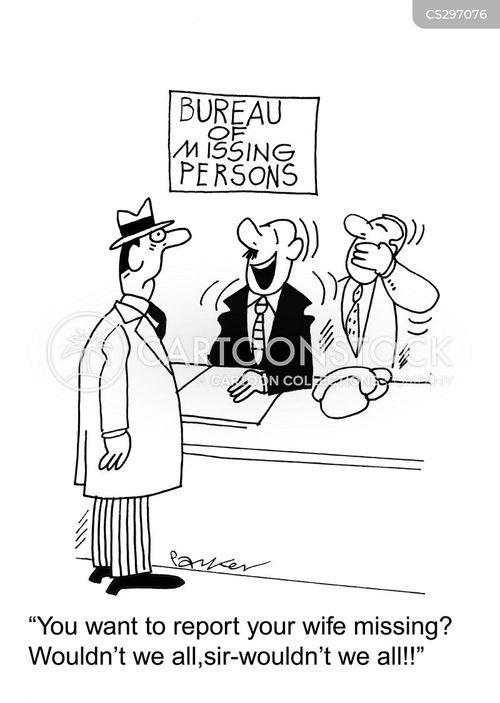 polices cartoon