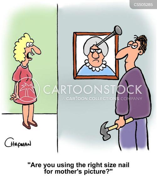 diy jobs cartoon