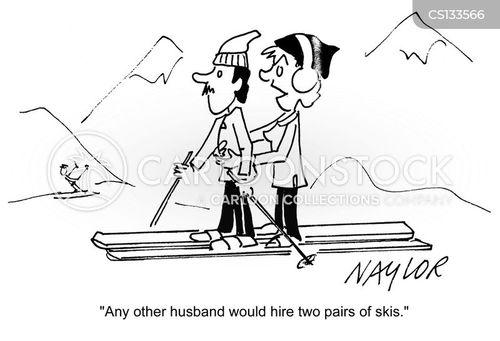 tightness cartoon