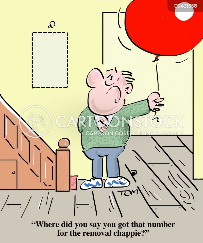 Moving Homes Cartoons And Comics Funny Pictures From