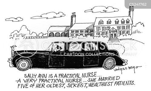 wealthiest cartoon