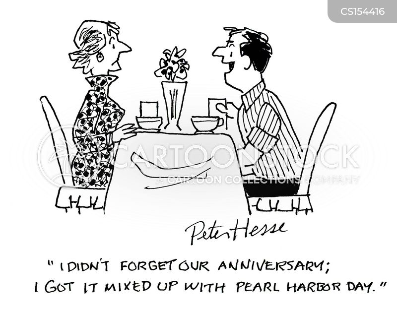 Forgotten Anniversaries Cartoons And Comics Funny