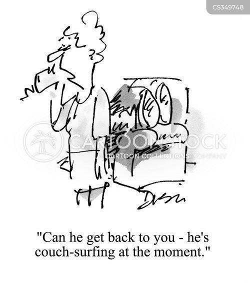 get back to you cartoon