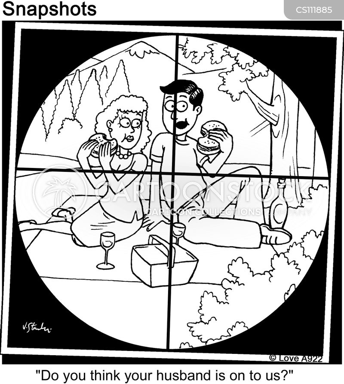 snipe cartoon