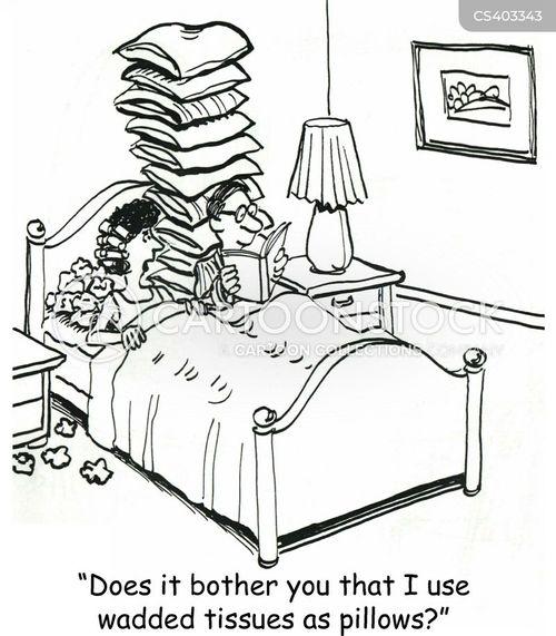 egocentrics cartoon