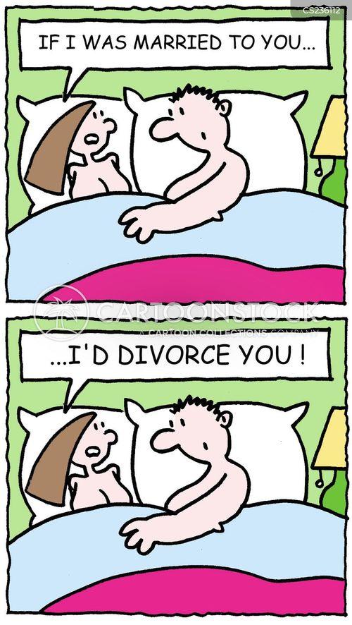 After Sex Cartoon