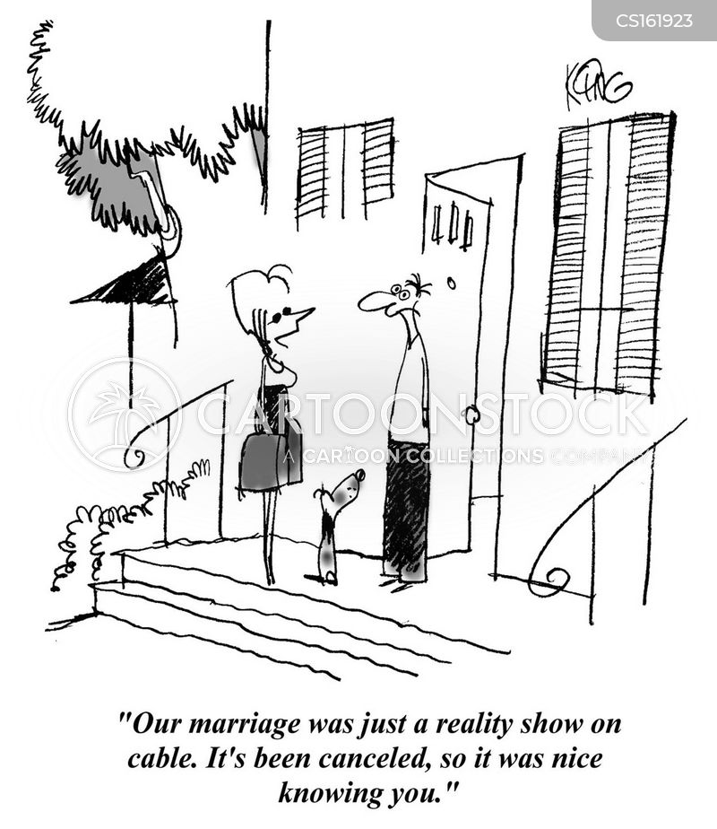 From And Comics Marriage Cartoonstock - Sham Cartoons Funny Pictures