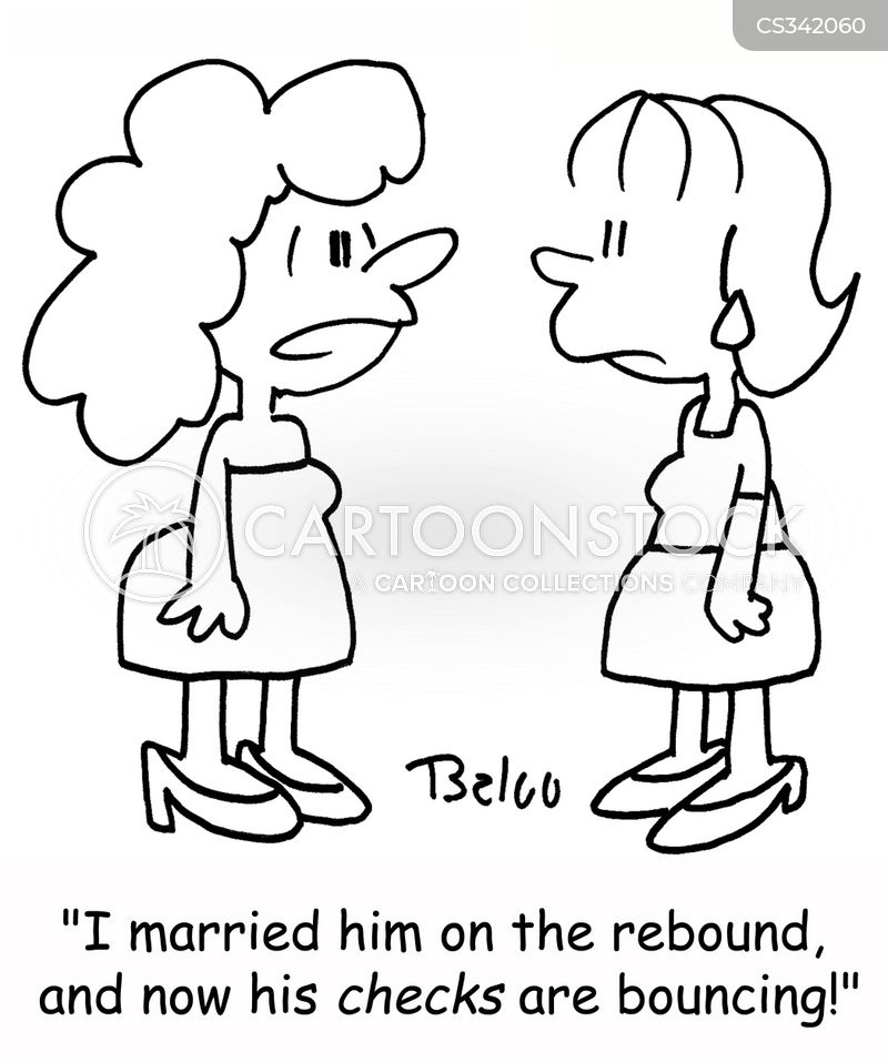 rebound cartoon