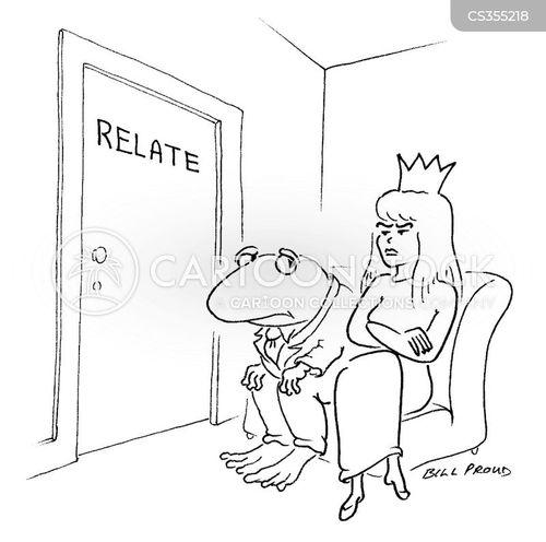 unsuitability cartoon
