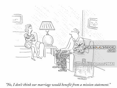 Mission Statement Cartoons And Comics Funny Pictures From Cartoonstock