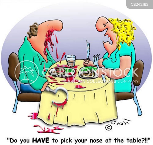 prosthesis cartoon