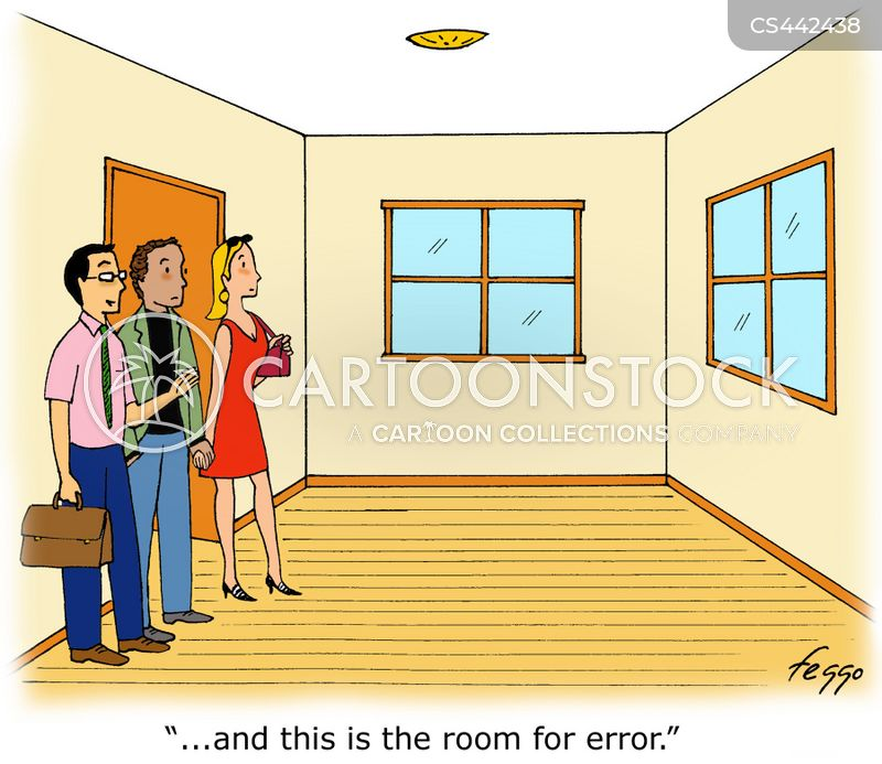 Room For Error cartoons, Room For Error cartoon, funny, Room For Error picture, Room For Error pictures, Room For Error image, Room For Error images, Room For Error illustration, Room For Error illustrations