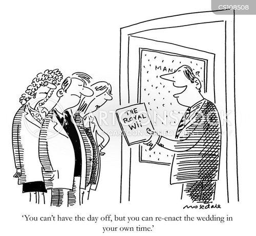 public holiday cartoon