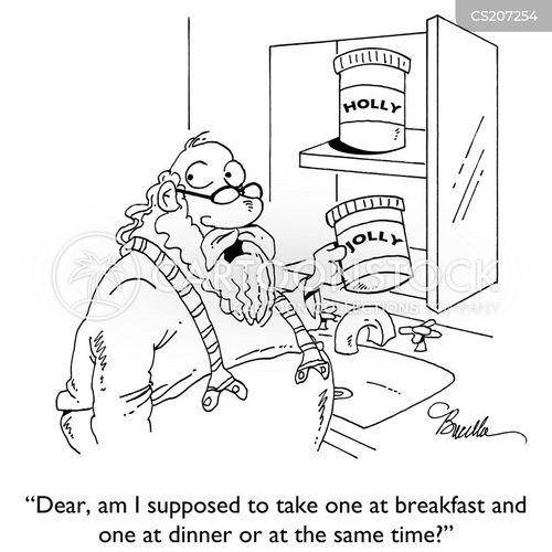 jolly cartoon