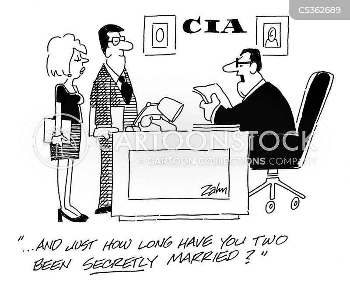 conspire cartoon