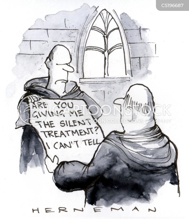 friar cartoon