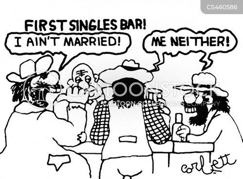 bachelorhood cartoon