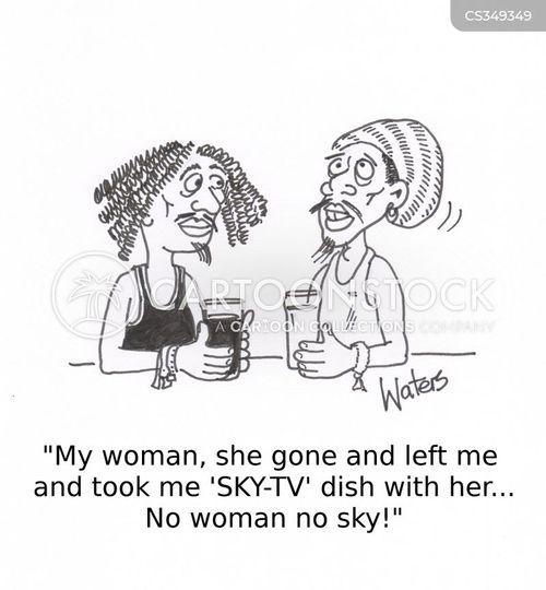 bob marley cartoon