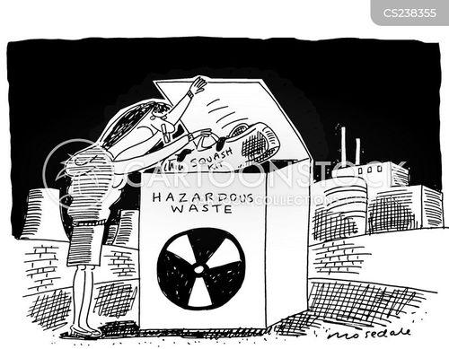 dirty clothing cartoon