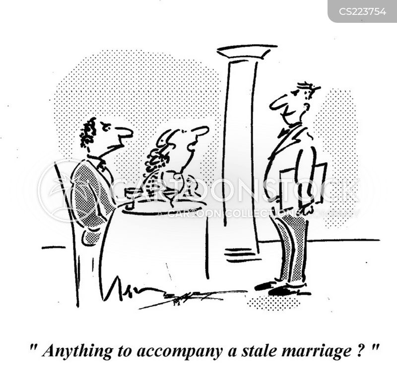 Stale marriage